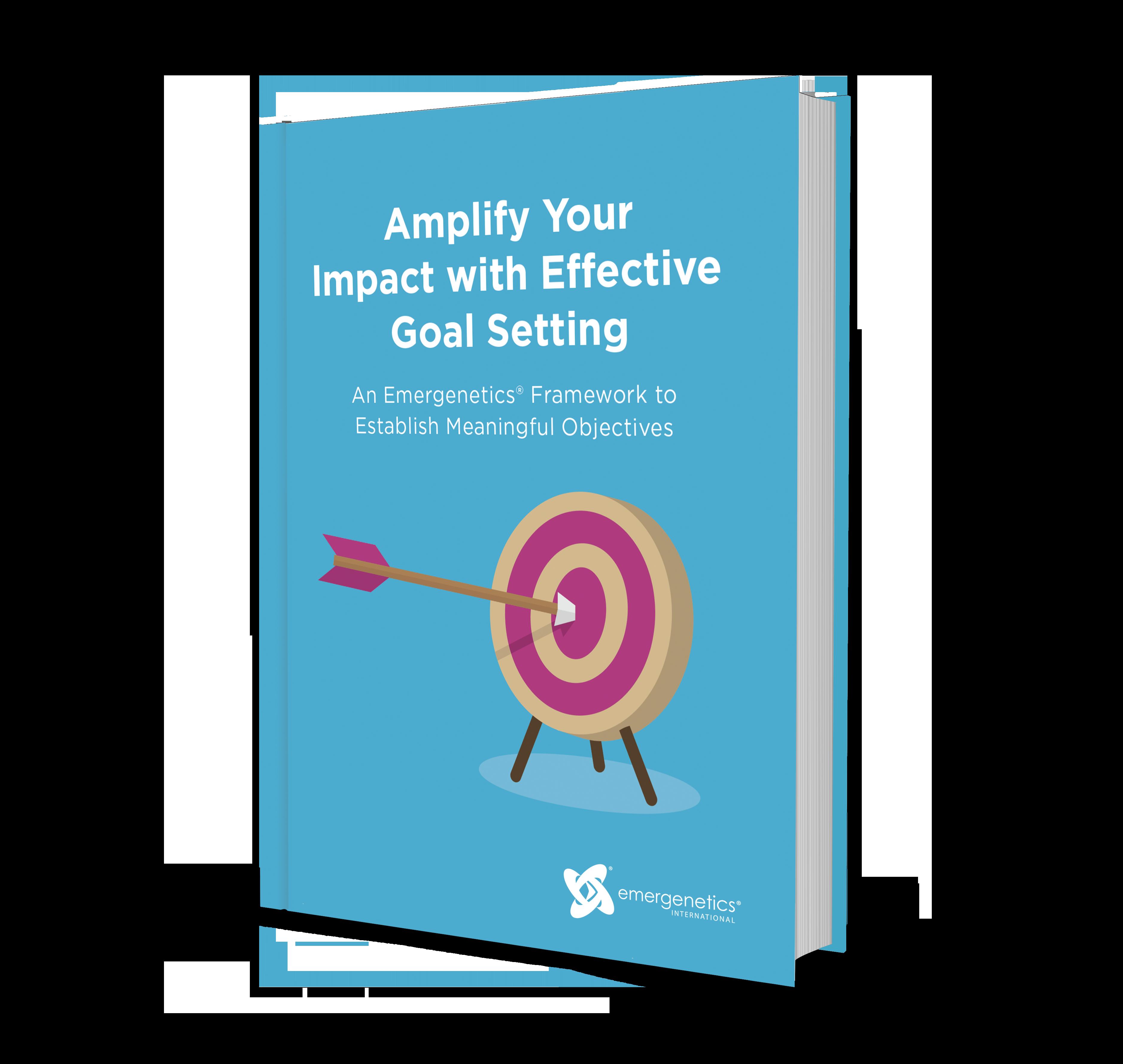 Goal Setting Guide Cover Art